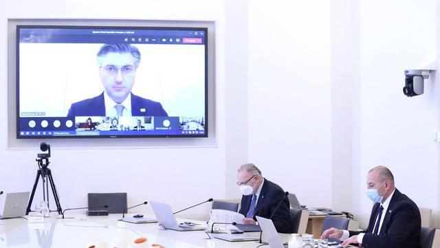 Vlada donijela odluku o proglašenju isključivog gospodarskog pojasa na Jadranu