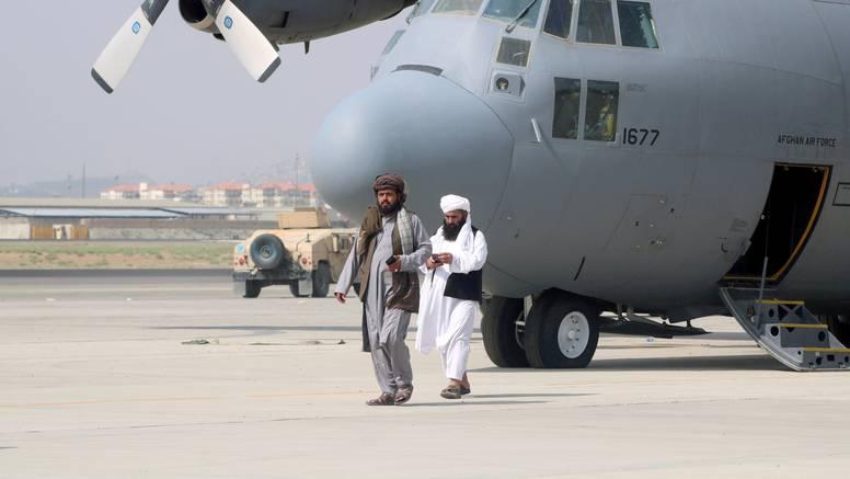Talibani došli do sofisticiranog oružja, ali što će sad? Američke će avione prodati Rusiji i Kini?