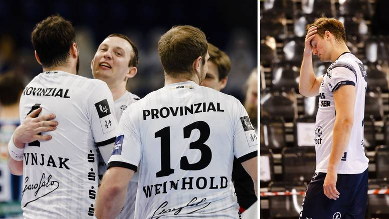 Berlinski Hrvati vratili Duvnjaka na vrh: Kiel opet pred titulom!