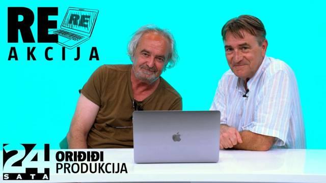 Ferdo i Jura reagirali na seriju 'Zauvijek susjedi': Zbog smijeha su na setu često padale kamere