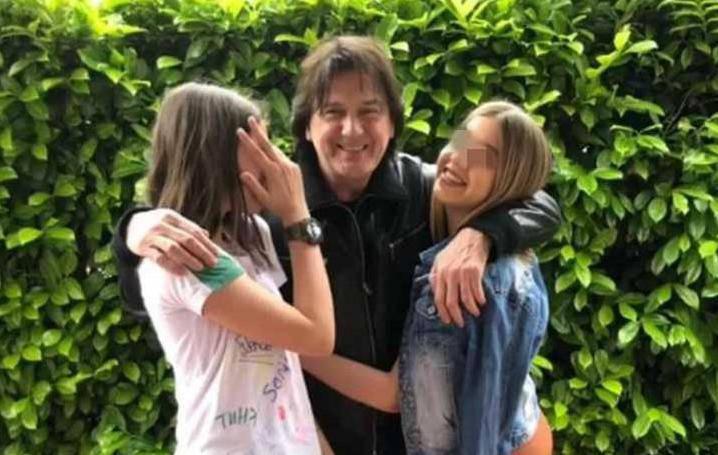 Čolića ganula poruka kćeri za rođendan: 'Tata ti si moj uzor'