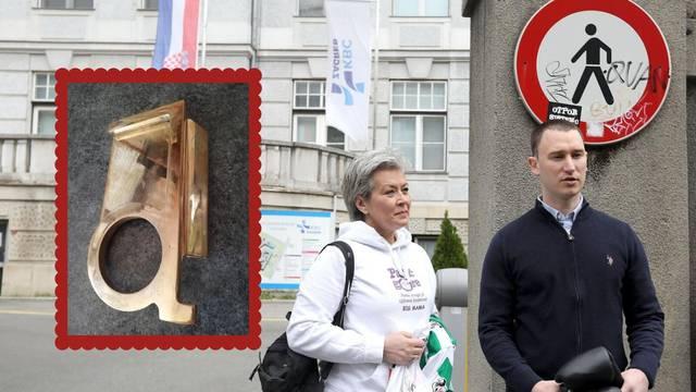 Dinamova kvaka: Tuđman ju je mrzio, a sada spašava Palčiće...