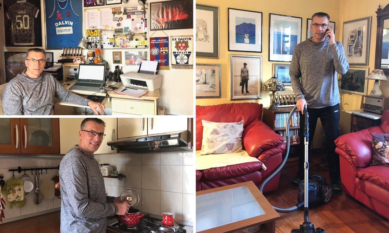 Rad od kuće nije plaćeni odmor, evo kako to izgleda u praksi