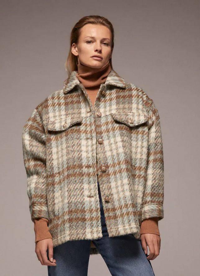Hit sezone: Košulja-jakna ima 10 zanimljivih i mekanih lica