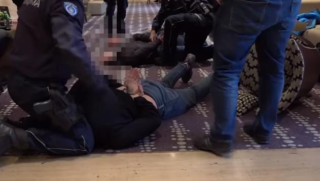 U Beogradu uhićen australski narkobos zvan 'kralj Pacifika'