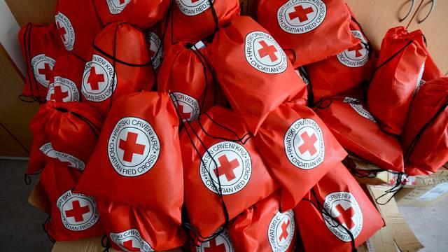 Ured za reviziju otkrio je kaos u financijama Crvenog križa