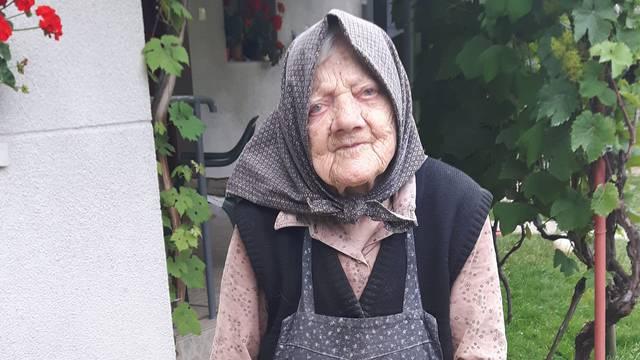 Baka Slavica (102): 'Ljudi se previše svađaju i nestrpljivi su'