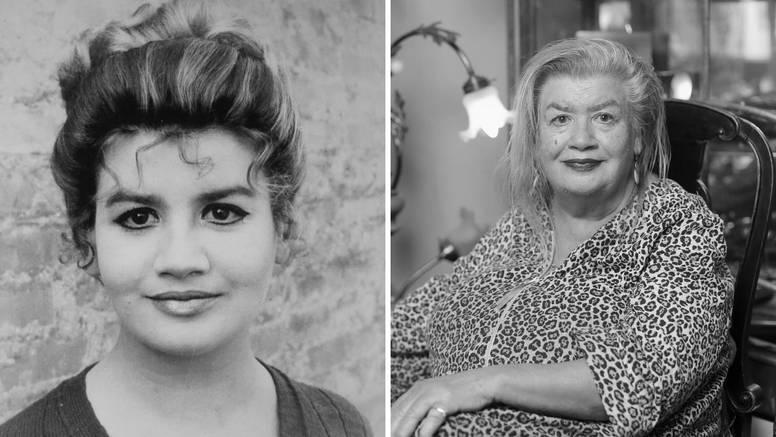 Nakon kratke i teške bolesti preminula je Zdenka Vučković