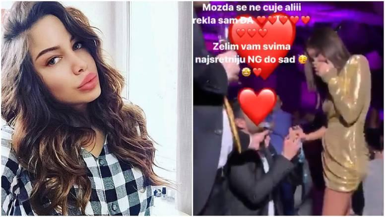 Šokirana Barbara Šegetin rekla je 'da' crnogorskom ugostitelju