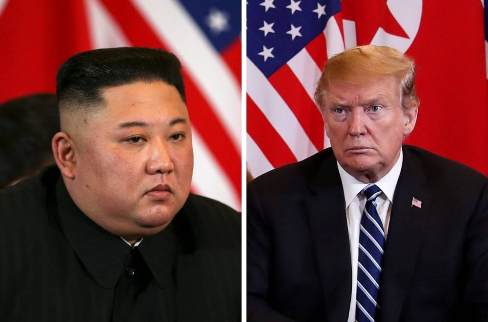Trump o Kim Jong Unu: 'Znam kako je, ali vam ne želim reći'