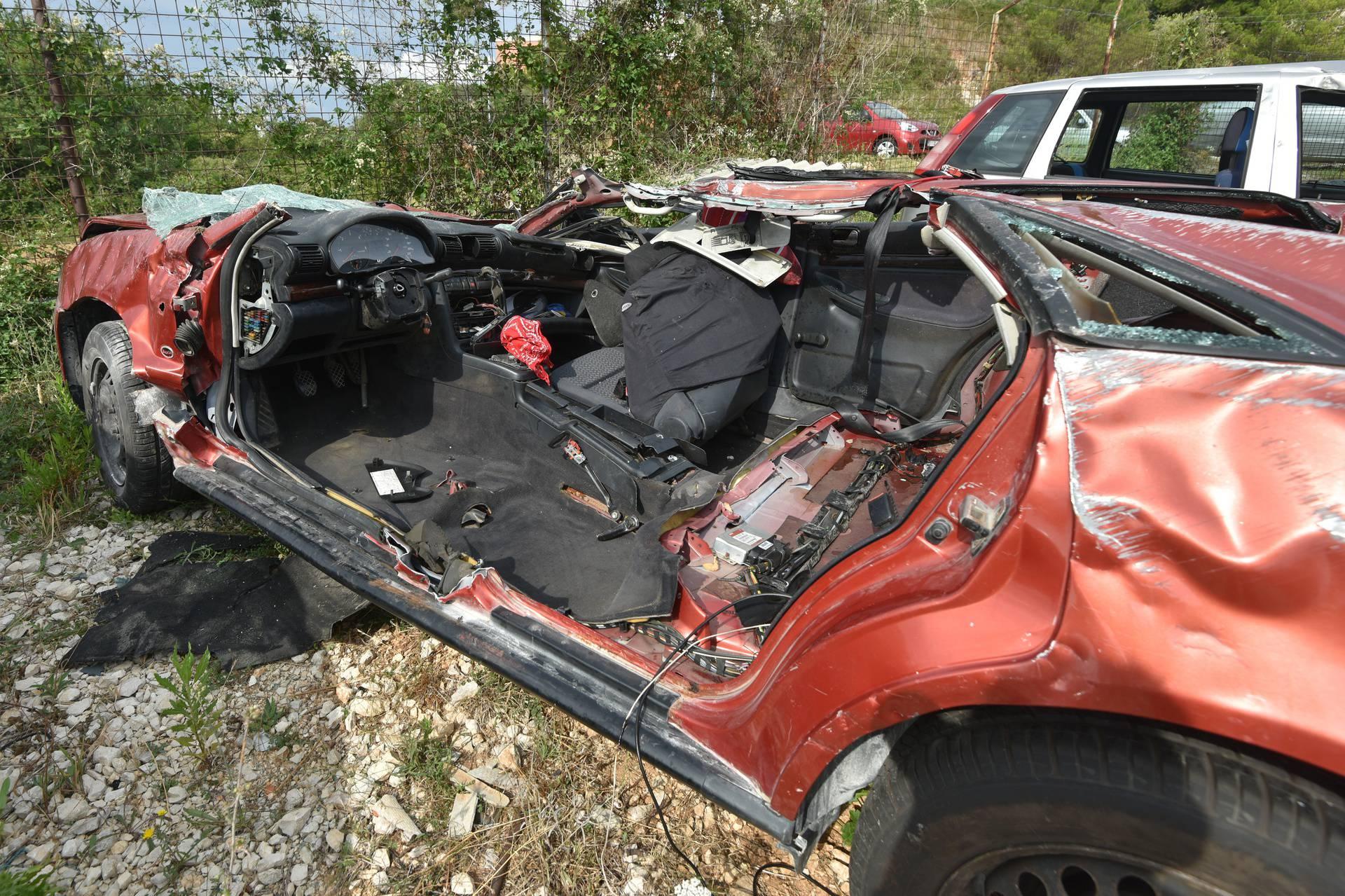 Vozača koji je skrivio tragediju kod Maslenice ispitali pa pustili