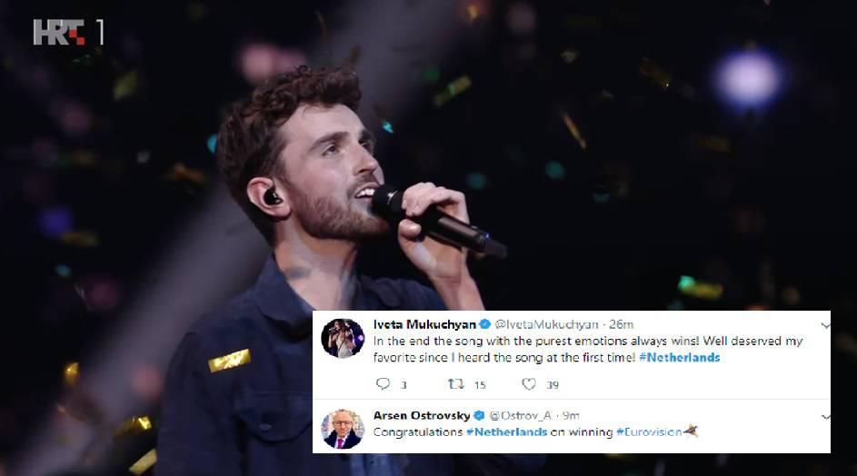 Fanovi Eurosonga: Pobijedila je kvaliteta, a ne šund i golaći...