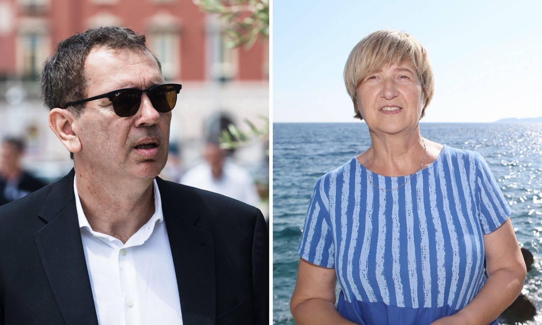 Tomašić ne da svoje mjesto u Saboru Pauletiću: 'Prekinut ću mandat u Bruxellesu ako treba'