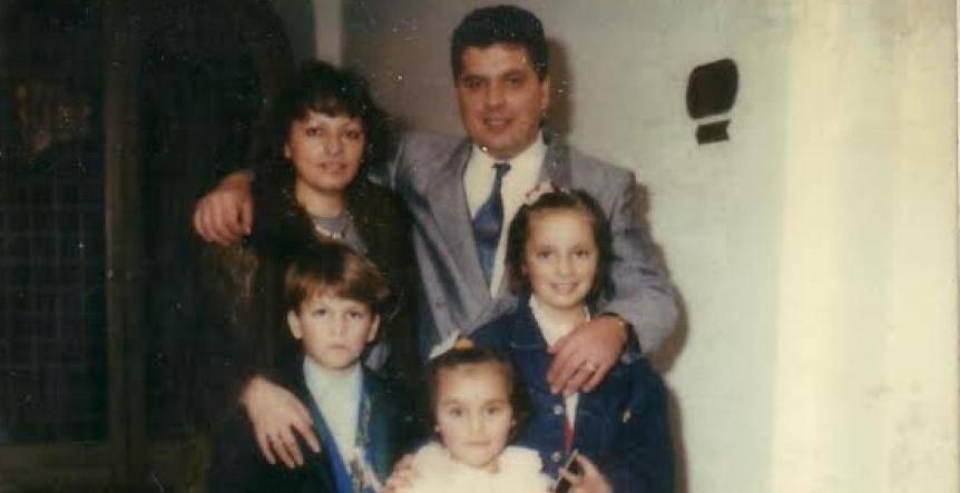Malena Aleksandra: 'Ubili ste mi tatu, nemojte ubiti i mamu'