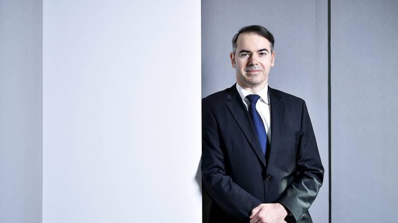 Dinko Lucić dobitnik je nagrade CEO Today Magazine Europe Awards drugu godinu zaredom