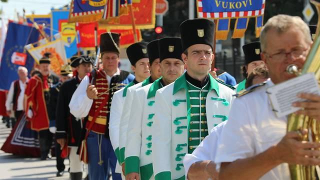 U Ivanić-Gradu je prisegnulo 12 članova povijesne postrojbe