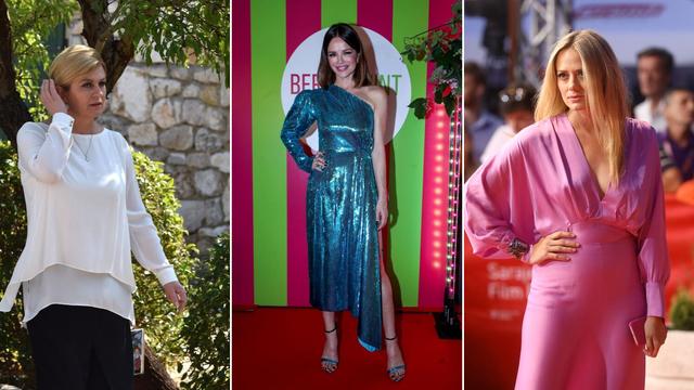 Fashion Guru: Čim je omirisala pare i slavu, počela se sređivati