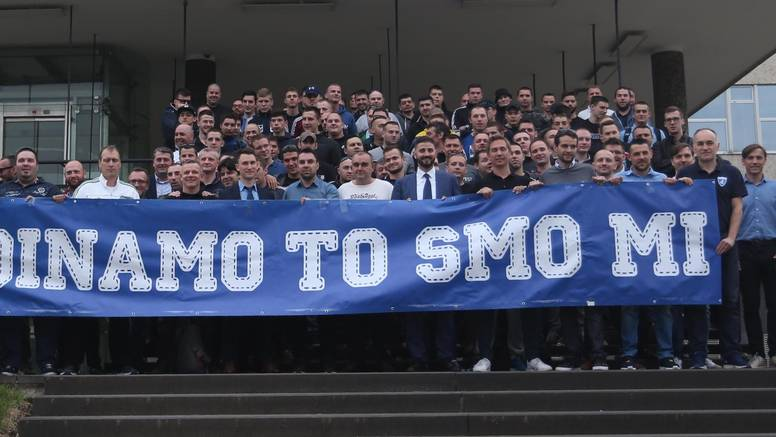 'Dinamo to smo mi' organizira tribinu: Preoblikovanje ili ne?
