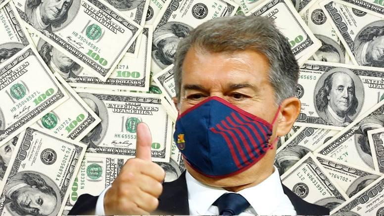 Arapi spašavaju Barcu? Ponudili joj otplatu 1,5 milijardi €  duga!