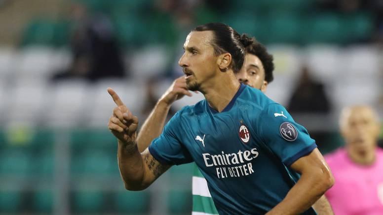 Ibrahimović poručio Ronaldu: Ti nisi Zlatan, ne izazivajte virus