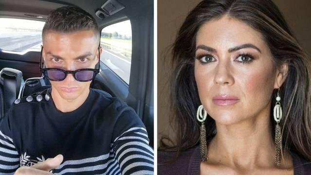 Pronađen Ronaldov DNK? 'Ne, prestani!', vikala je Mayorga