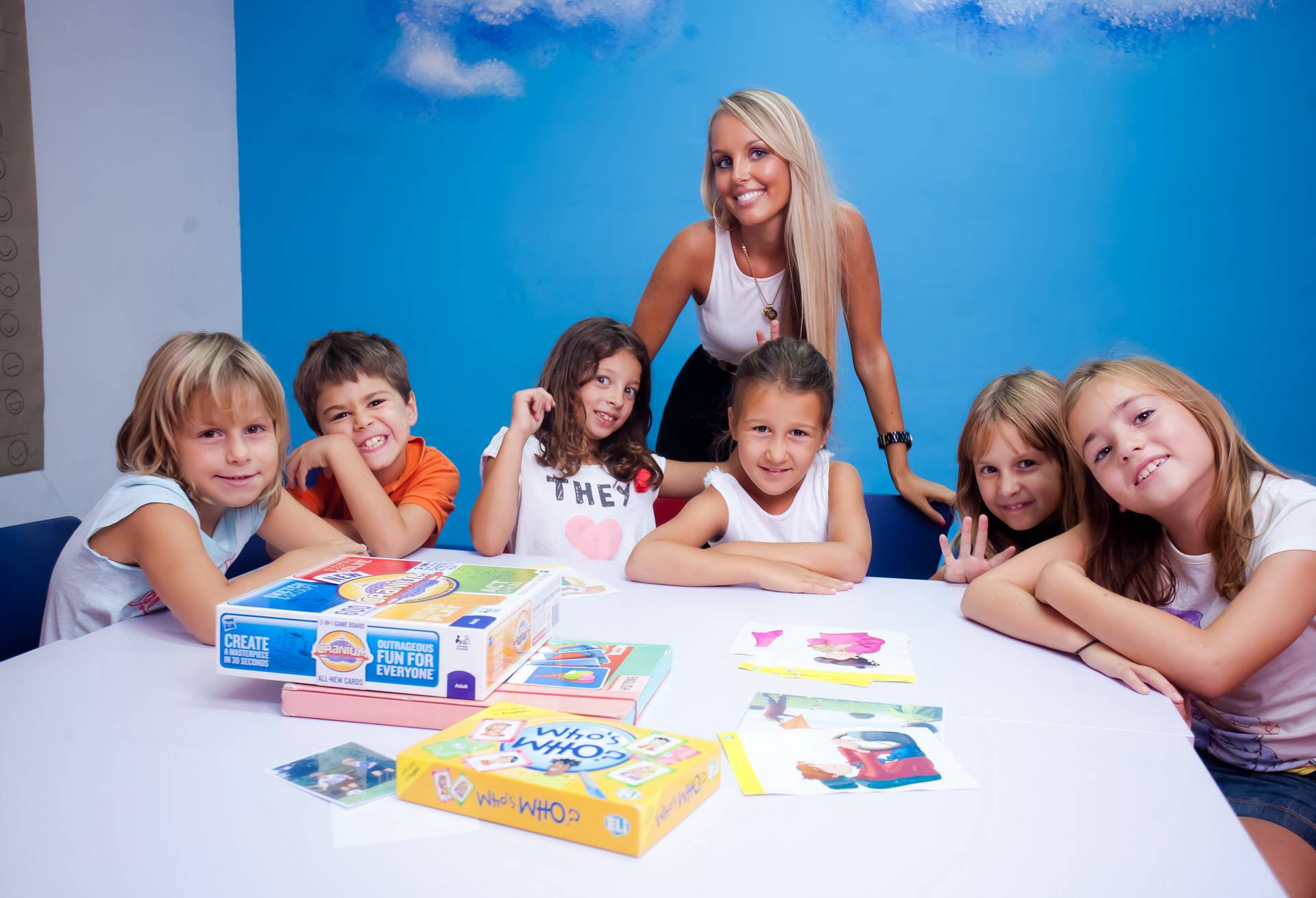 Koji je najbolji način da vaše dijete nauči strani jezik?