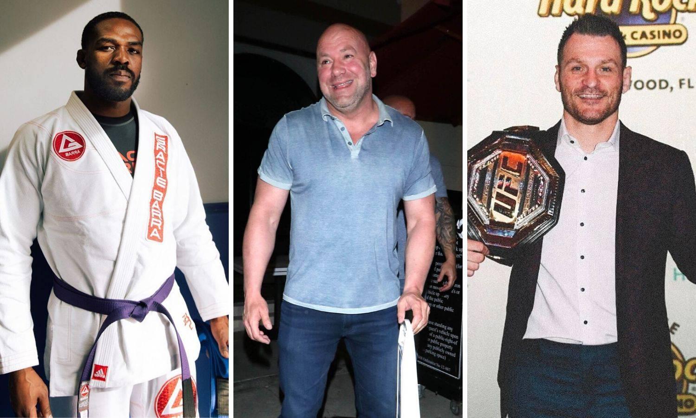'Gazda' UFC-a o Miočiću: Volio bih ga vidjeti protiv Jonesa...