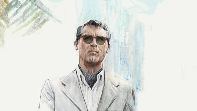 Supruga i kći Caryja Granta osmislile su novu kolekciju inspiriranu filmskom legendom