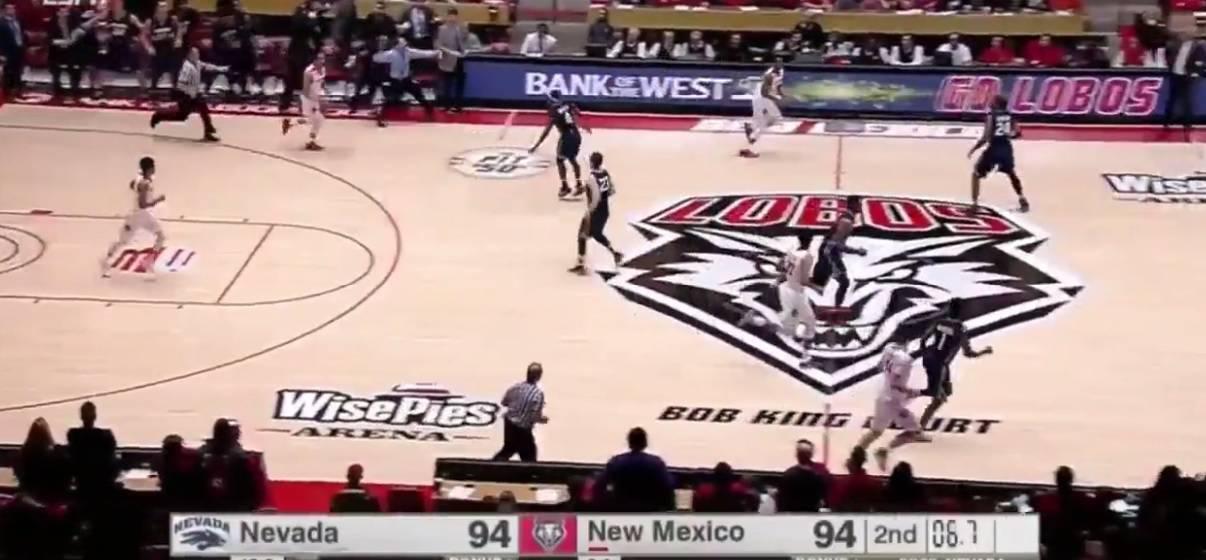 Košarkaško čudo: Stigli su 14 koševa zaostatka u 70 sekundi!