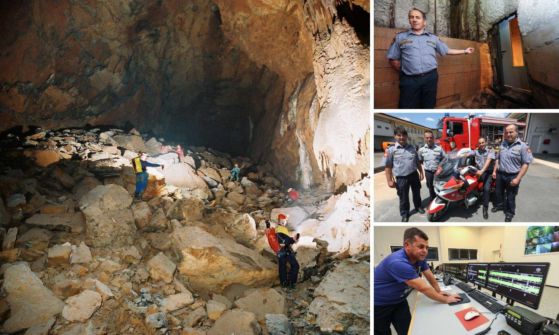 Tajne Sv. Roka: Vrata u tunelu vode u samu utrobu Velebita