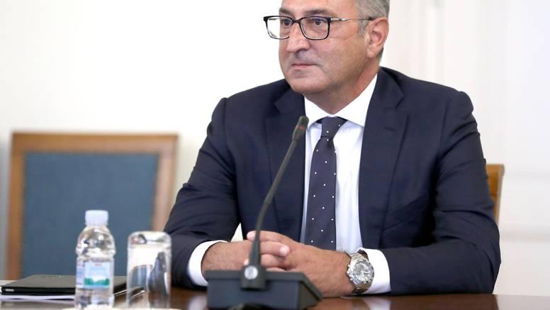 Saborski Odbor za medije je predložio Roberta Šveba za glavnog ravnatelja HRT-a