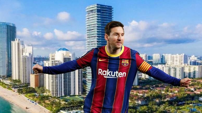 Postoji li ljepši pogled? Messi kupio stan u Miamiju, za njega iskeširao sedam milijuna eura!