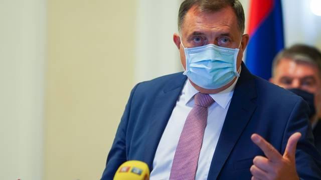 Banja Luka: Održan sastanak o sljedećim koracima vezanih uz rapidno širenje koronavirusa