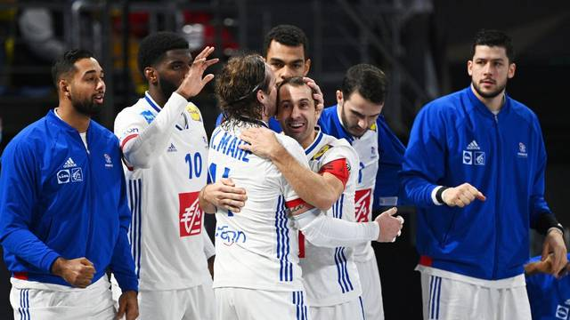 Francuzi pobijedili favorizirane Norvežane: Sagosen ne može sam, Pardin 'zaključao' gol