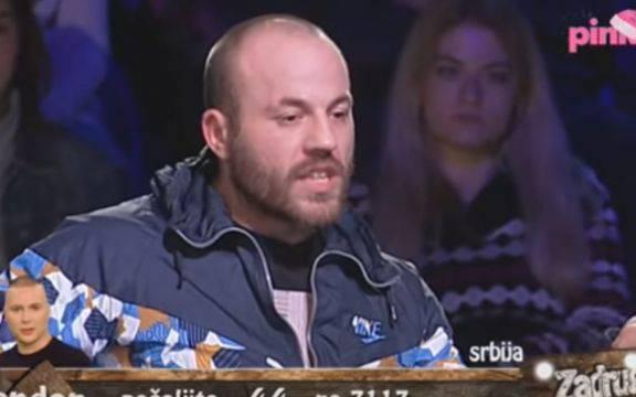 Aleksandar Lazić iz Zadruge je uhićen, pronašli drogu u stanu