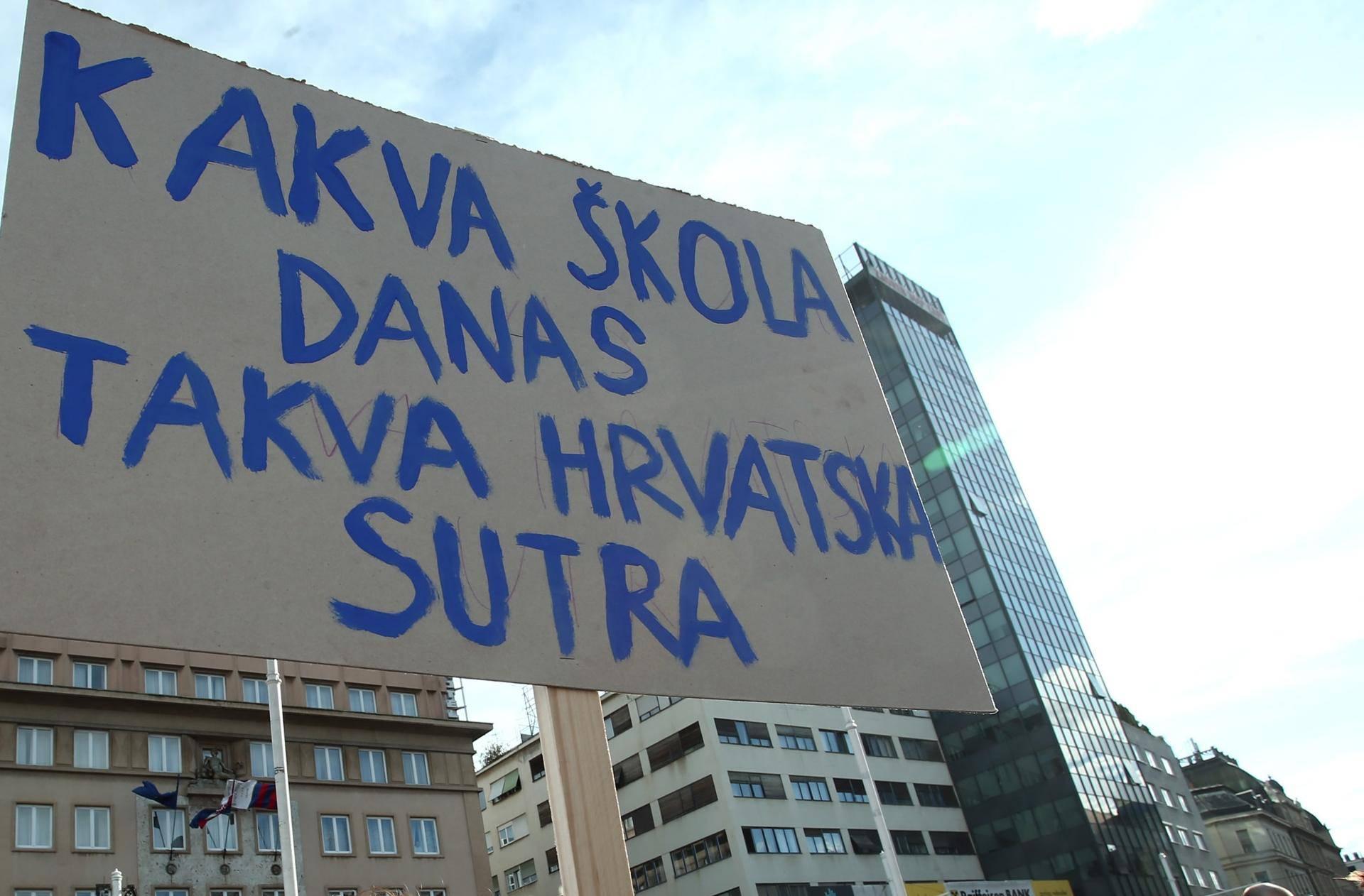 U 15 godina do 350 milijardi eura: Kako bi prava reforma obrazovanja spasila Hrvatsku