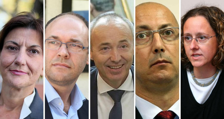 Evo i životopisa: Tko su i što su radili budući ministri u Vladi