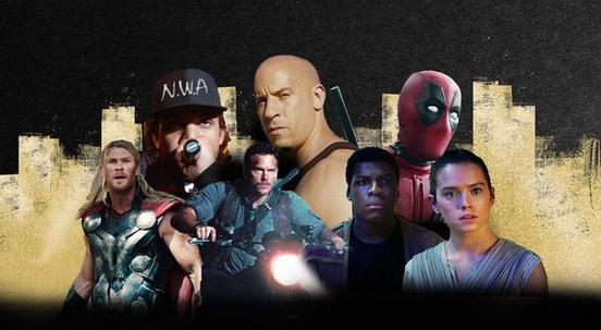 'Ratovi zvijezda: Sila se budi' poharao MTV-jeve nominacije