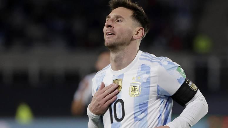 Messi hat-trickom srušio Peleov rekord: Ovo sam  dugo čekao!