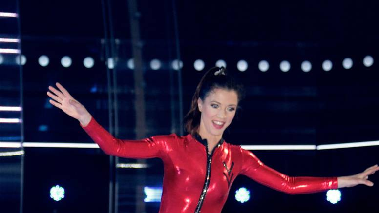Ana i Jelena: Inspiracija nam je bila Catherina Zeta Jones