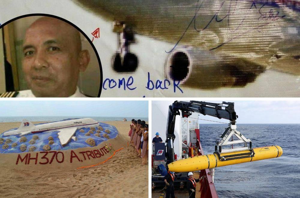 Nova teorija o MH370: Pilot je ubio kopilota i ugušio putnike
