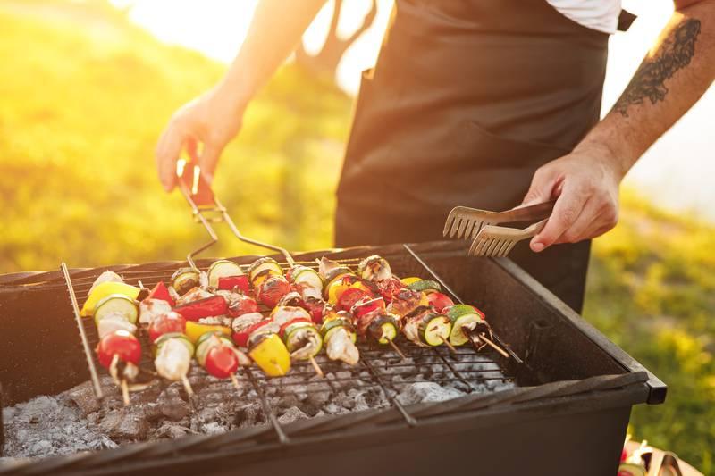 5 savjeta za savršeno povrće na roštilju - kratko, masno i slatko