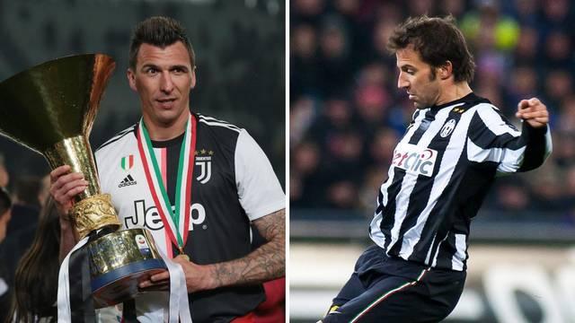 'Juventus je loš jer su se riješili ključnog igrača - Mandžukića'