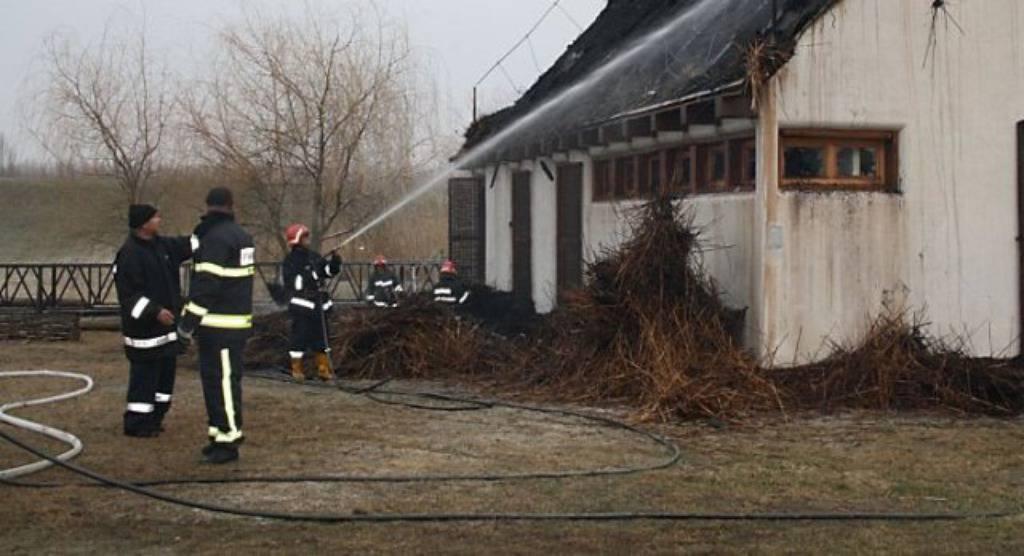 Vatrogasna postrojba Osijek