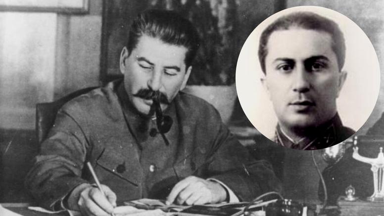 Staljin nije htio spasiti sina već ga je ostavio da umre u logoru