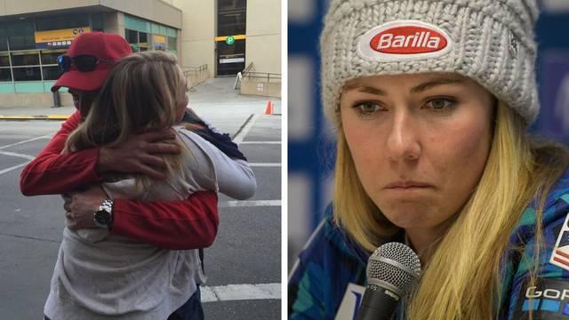 Nesreća u kući: Mikaeli Shiffrin iznenada preminuo otac Jeff