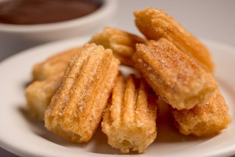 Vrijedi probati: Disney podijelio recept za fini domaći churros!
