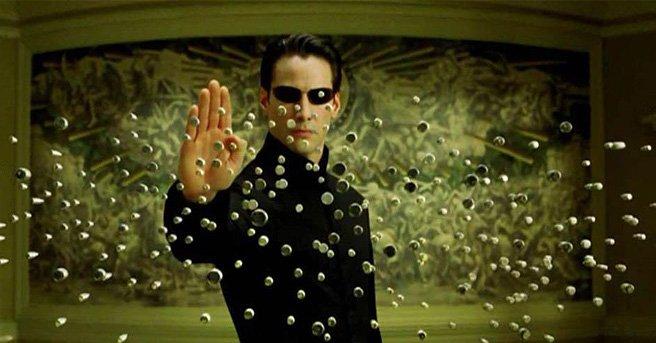 Odgađa se snimanje 'Matrixa', a snimanje prekida i Netflix...