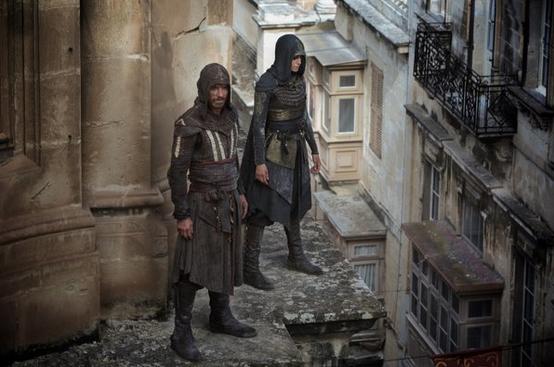 'Assassin's Creed': On im nije važan, samo je prošlost bitna
