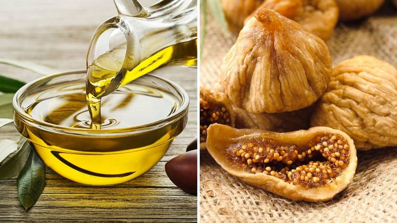 Narodni lijek: Suhe smokve u maslinovom ulju pomažu kod anemije, astme, hemeroida...